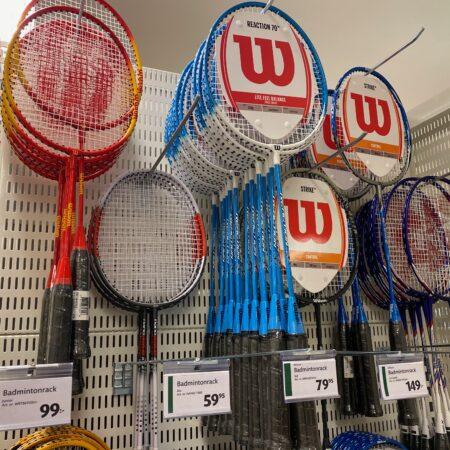 badminton Ullared blogg