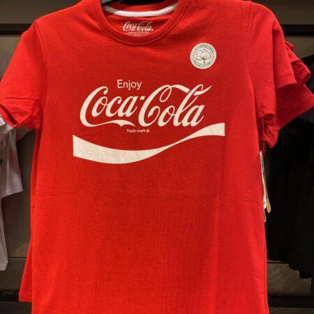 barnkläder coca cola