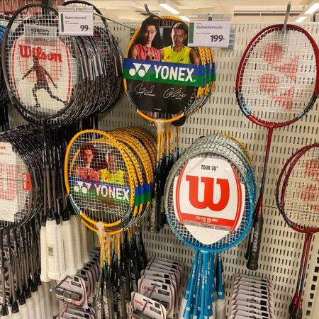Badminton Gekås ullared blogg